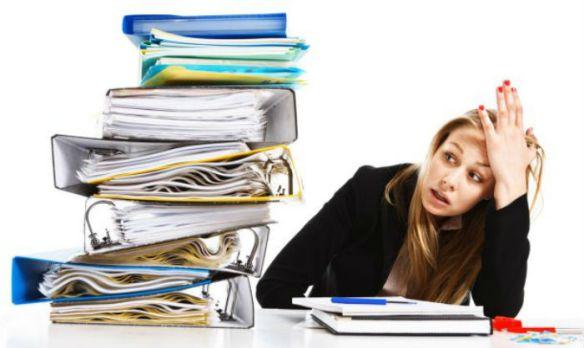 estrés-laboral