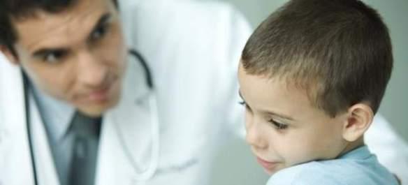 psiquiatra infantil